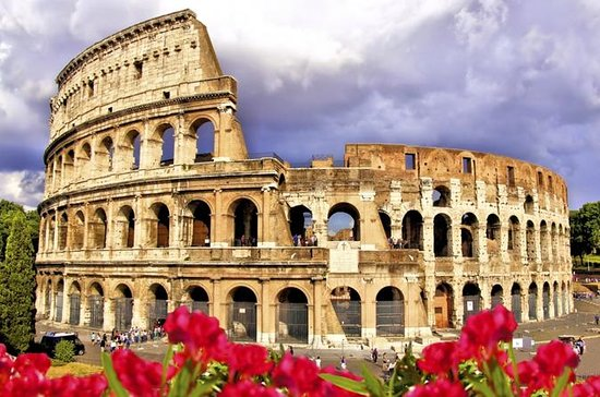 Rome Sightseeing Tour plus Transfer...