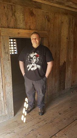 Houston Historic Jail