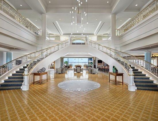 Wedding Reception Review Of Loews Coronado Bay Resort Coronado