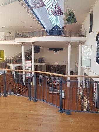 Dunedin Public Art Gallery Photo