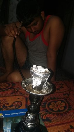 Jodhpur Cafe