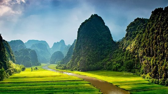 Vietnam Tours Experts