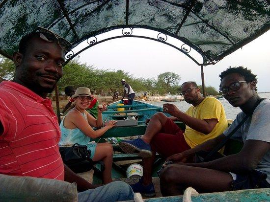 With triptoursenegal service,  a local tour guide service, contact us please