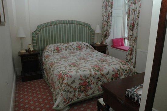 Gartmore, UK: Guest room
