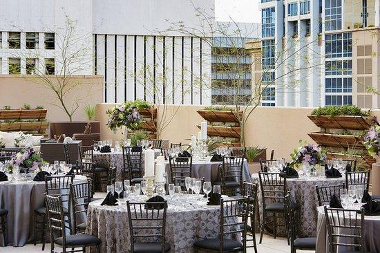 Renaissance Phoenix Downtown Hotel : Lobby