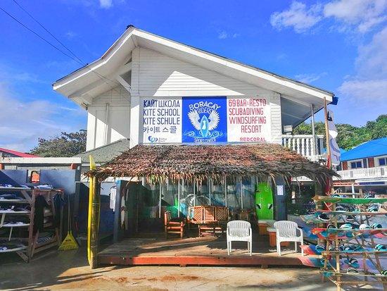Boracay Riders Sport Center