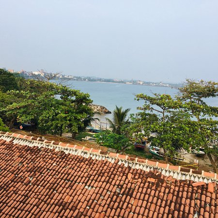 If in a Galle then fort is must!!