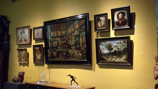 Antwerp Province, Belgium: Музей Рубенса