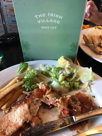 The Irish Village Restaurant Image