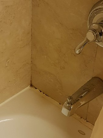 Badezimmer.