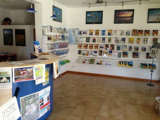 Bolgheri, Italia: מידע חשוב