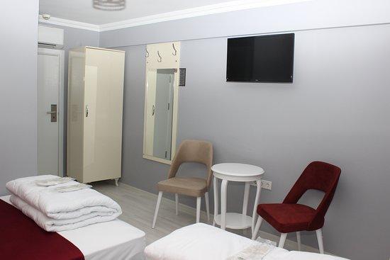 Sirkeci Family Otel Image