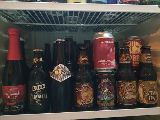 21 Brewpub Gallas Craft beer Photo
