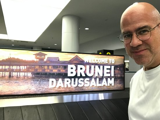 Brunei Darussalam: Brunei a lovely place to visit