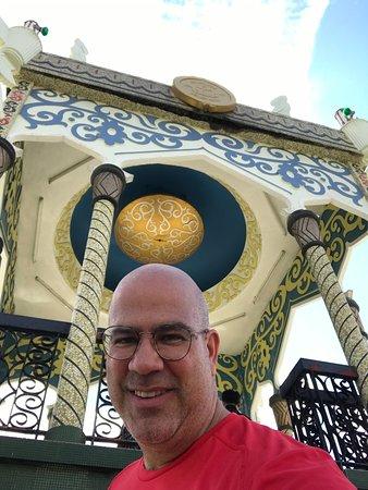 Μπρουνέι Νταρουσαλάμ: Brunei a lovely place to visit