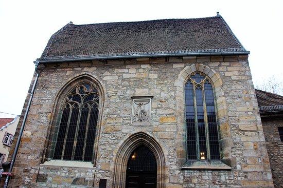 Michaeliskirche
