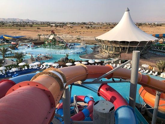 Safari Aquapark