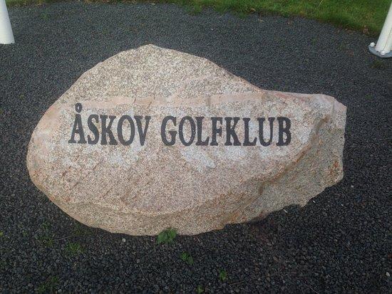 Soender Felding, Denmark: ...mere end bare en golfbane!