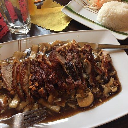 Lotos Kuchnia Orientalna Restauracja Ustron Recenzje Restauracji