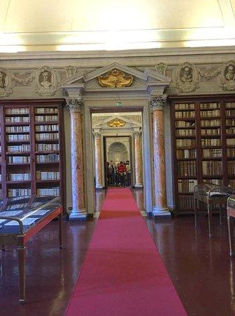 Biblioteca dell'Accademia Nazionale dei Lincei e Corsiniana