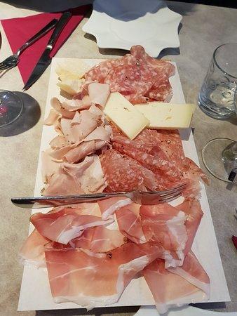 Pizzeria Petrarca Abano รูปภาพ
