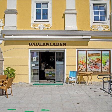Genussmarkt am Freistädter Hauptplatz