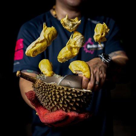 Durian Empire - Punggol