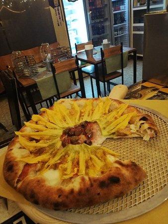 Gambettola, Италия: Pizzeria Garage 51