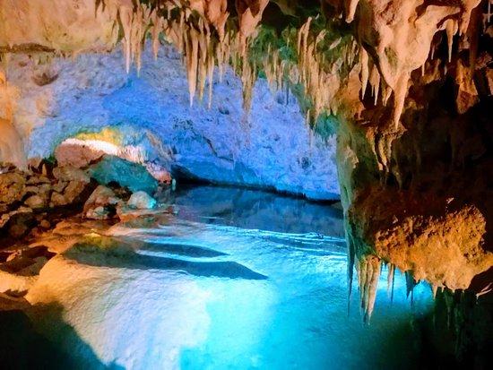 Anemotrypa Cave