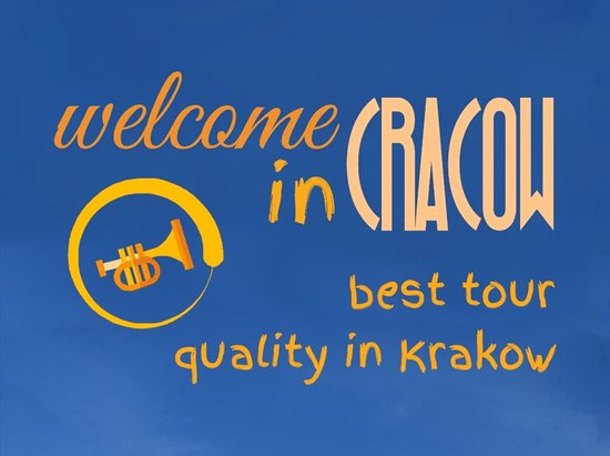 Welcome in Cracow