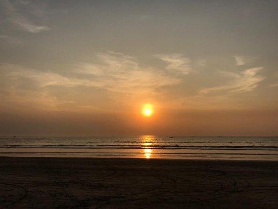 Alibag Beach