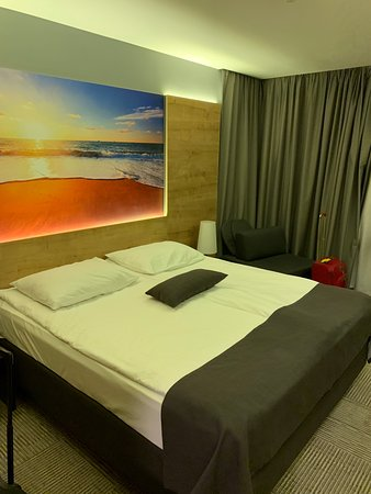 Banjol, Croacia: Room 301