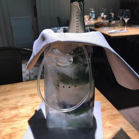 Tartan Bistro: Hoy comida en el restaurante #TartánBistró, todo estupendo, aconsejada por Abraham Garcia, muchas gracias, el cordero 😋😋 un día feliz para una solitaria👌👌 como siempre un placer 😘😘😘 sobre todo hoy, muchas Abrahan García 🙏🙏🙏