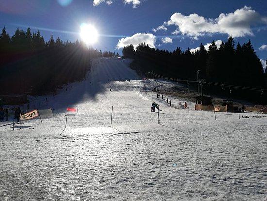 Aurine Ski Dolomiti