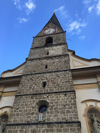 Pfarrkirche St. Alban