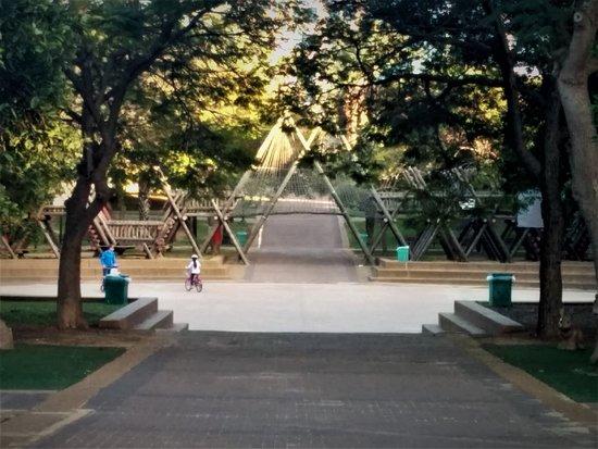 Raanana Park - Picture No. 47 - by israroz