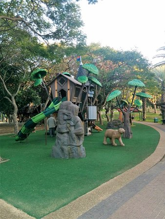 Raanana Park - Picture No. 49 - by israroz