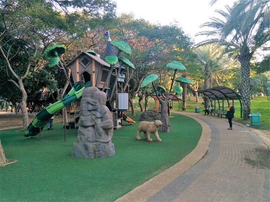 Raanana Park - Picture No. 50 - by israroz