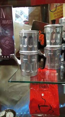 Algerian Coffee Stores: Coffee Brewing Kits