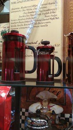 Coffee Brewing Kits