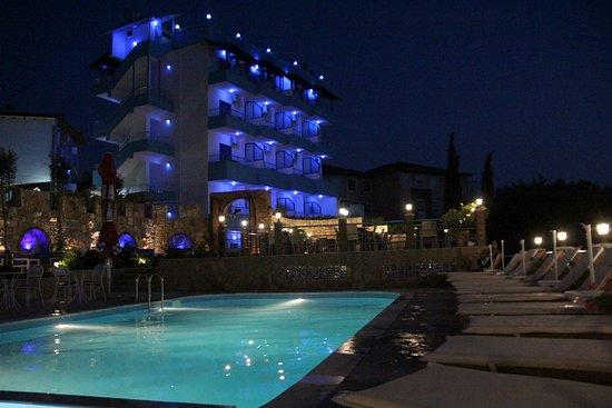 Itaka Hotel