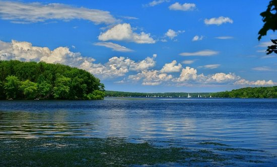 The Top 10 Things to Do Near Nockamixon State Park, Quakertown