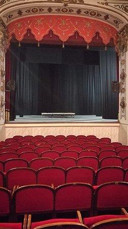 Teatro verdi busseto 2019 all you need to know before for Malvisi arredamenti busseto parma