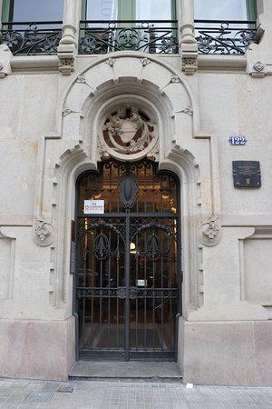 Casa Antoni Costa