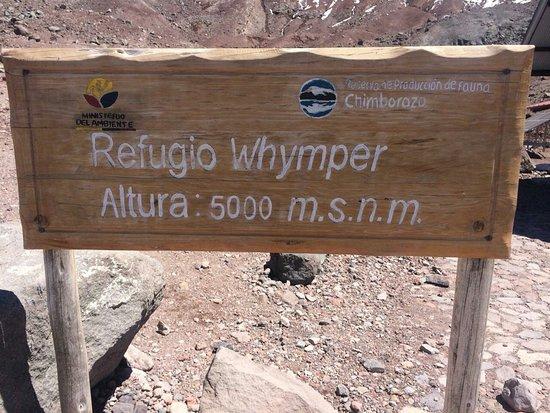 Chimborazo Province, Ecuador: Viaje al volcán Chimborazo