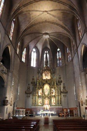 Iglesia Sant Ramon De Penyafort