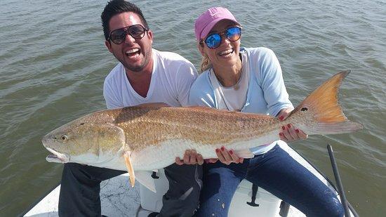 New Smyrna Fishing Charters