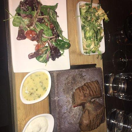 Blackstone Steakhouse-bild