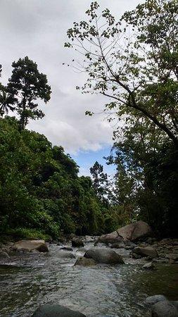 Aurora Province, Philippinen: caunayan falls brgy. L. Pimentel, san luis, aurora