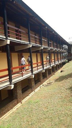 Voi Safari Lodge 12